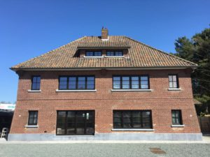 Renovatie in Herenthout